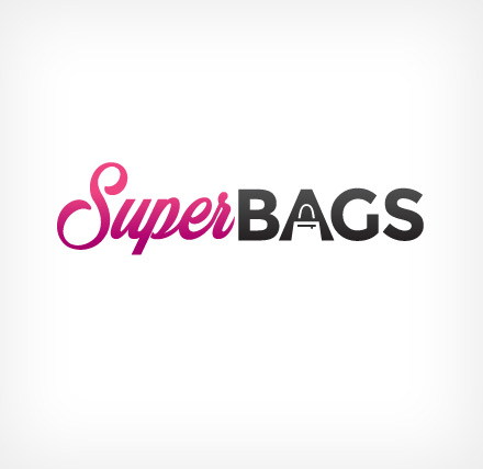 Tvorba loga SuperBags